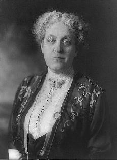 an analysis of the crisis by carrie chapman catt History, third edition, volume 8 (new york: charles scribner's sons, 2003) 11 woman surage association was carrie chapman catt carrie catt was presi.