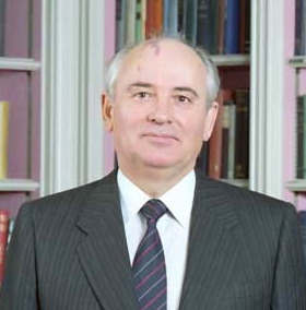 Gorbachev's Legacy Examined, 25 Years After His Rise To Power
