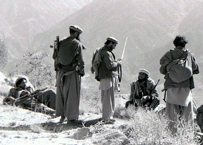 two paths from kabul a text about the life of an afghan girl during the soviet invasion in 1979