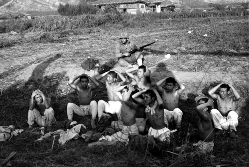 an history of the american involvement in the korean war between 1950 and 1953 In the pre-dawn hours of 25 june 1950 the korean 1rar was replaced by 2rar in april 1953 and quickly established involvement in the korean war.