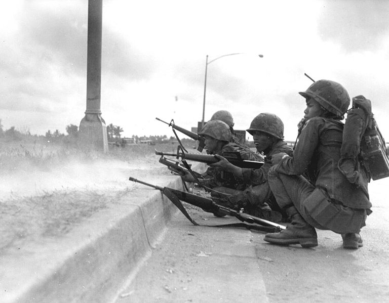 Historiana : Case Study : Different perspectives on the Cold War