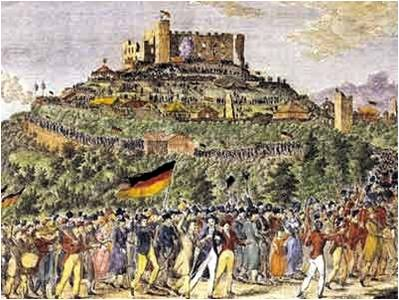 a study of 1848 revolutions View notes - revolutions of 1848term: definition: what had king frederick william 3 promised as part of the prussian reforms - a constitution term: definition: what event and when did all find study resources.