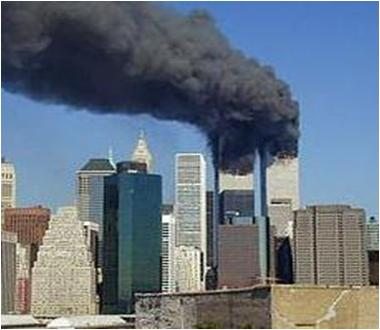What impact did 9/11 have on America?