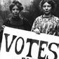 Suffragettes and suffragists: the campaign for women's voting rights: Britain and the wider world